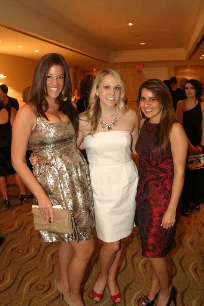 Megan Smith, Kelly Laprade and Nika Rastakhiz.JPG
