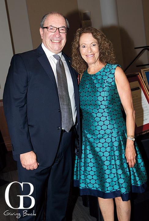 Mel and Linda Katz