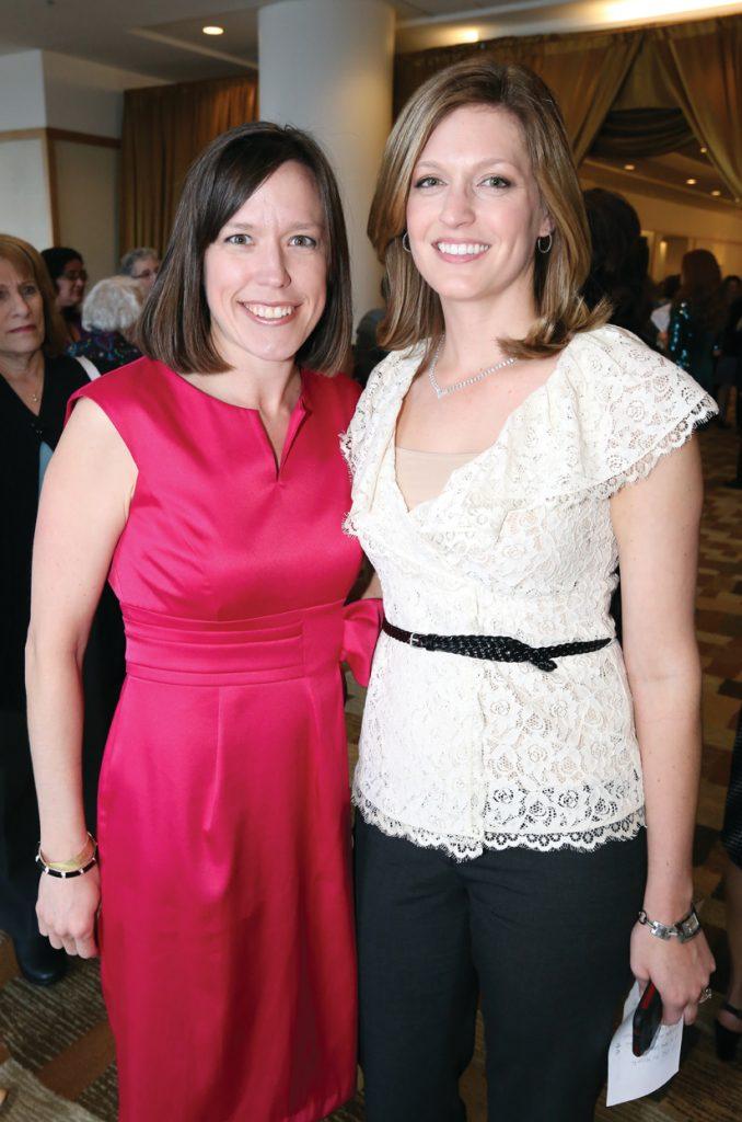 Melissa Tritt and Keri Ross.JPG