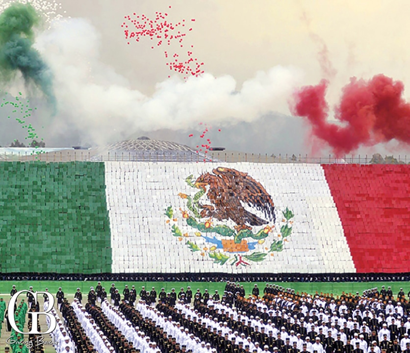 Mexican Independance Day