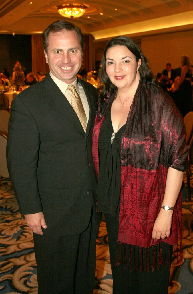 Michael and Giselle Trimble.JPG