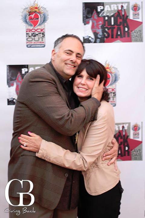Michael and Karen Levy