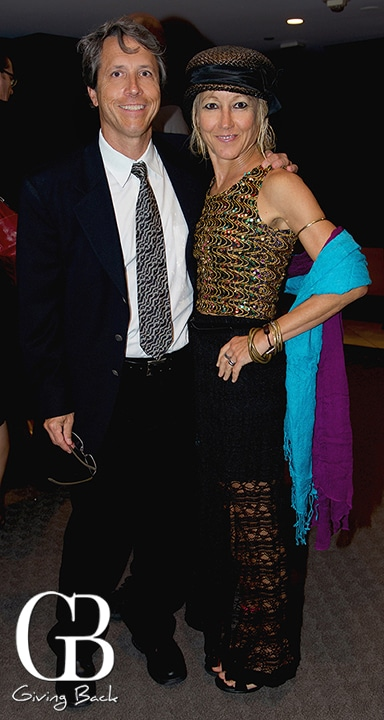 Michael and Karen Sebahar