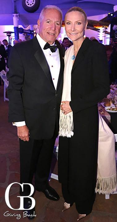Michael and Maria Herman