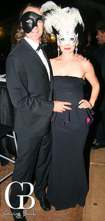Michael y Leticia Derr
