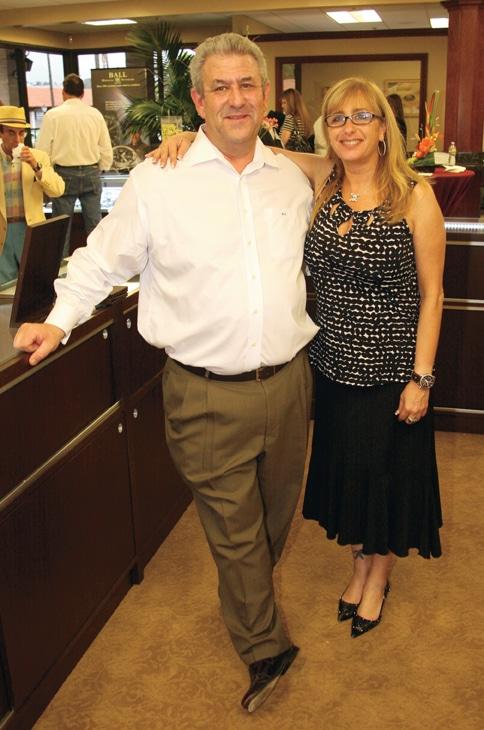 Michale Fischer and Liz Edwards.JPG