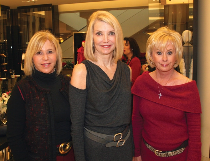 Michelle Mutzke, Susan Krueger and Sharon Cardiff.JPG