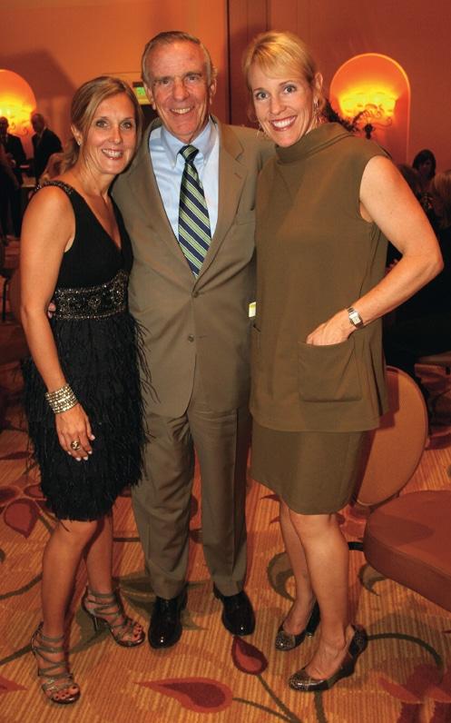 Michelle Ozanne, Charlie King and Kristin King.JPG