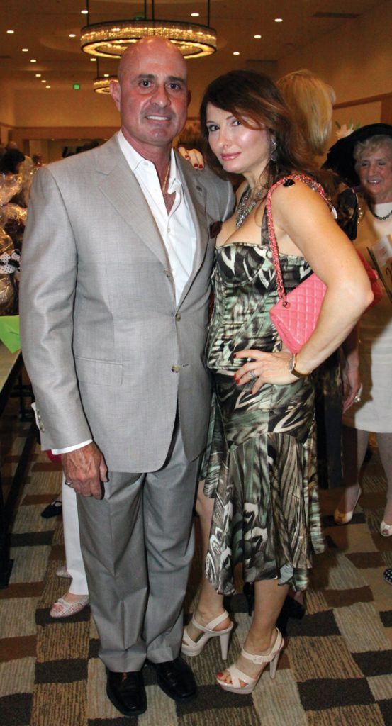 Miguel and Carmella Koenig.JPG