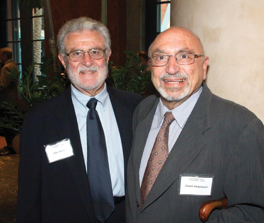Mike Alessio and Chuck Abdelnur.JPG