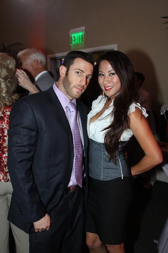 Mike Marsella and Carlynne Yu.JPG