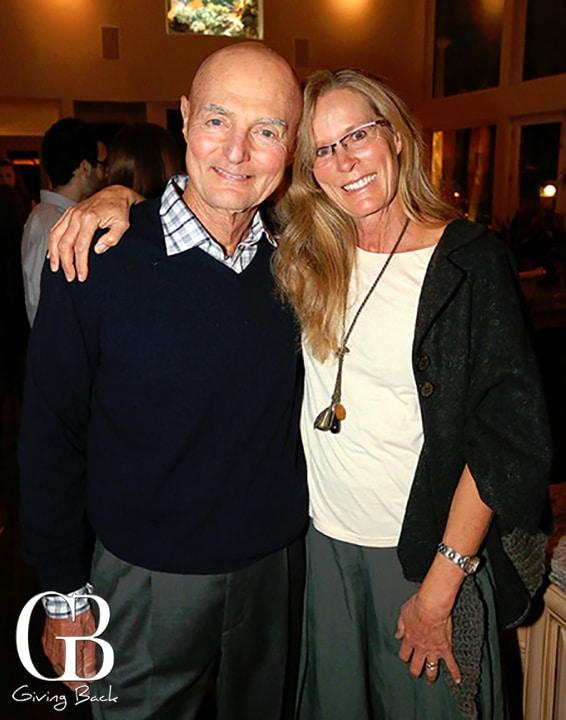 Mike and Elizabeth Rabbitt