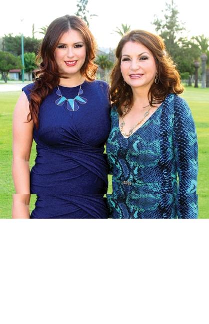 Minerva y Minerva Gonzalez