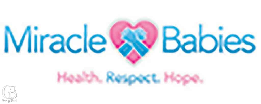 Miracle Babies Logo