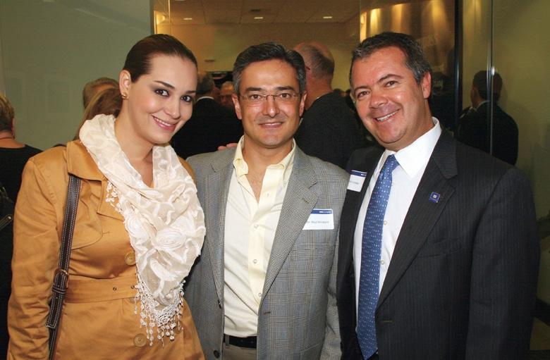 Miriam Cruz, Salvador Abud and Ramiro Gomez ++.JPG