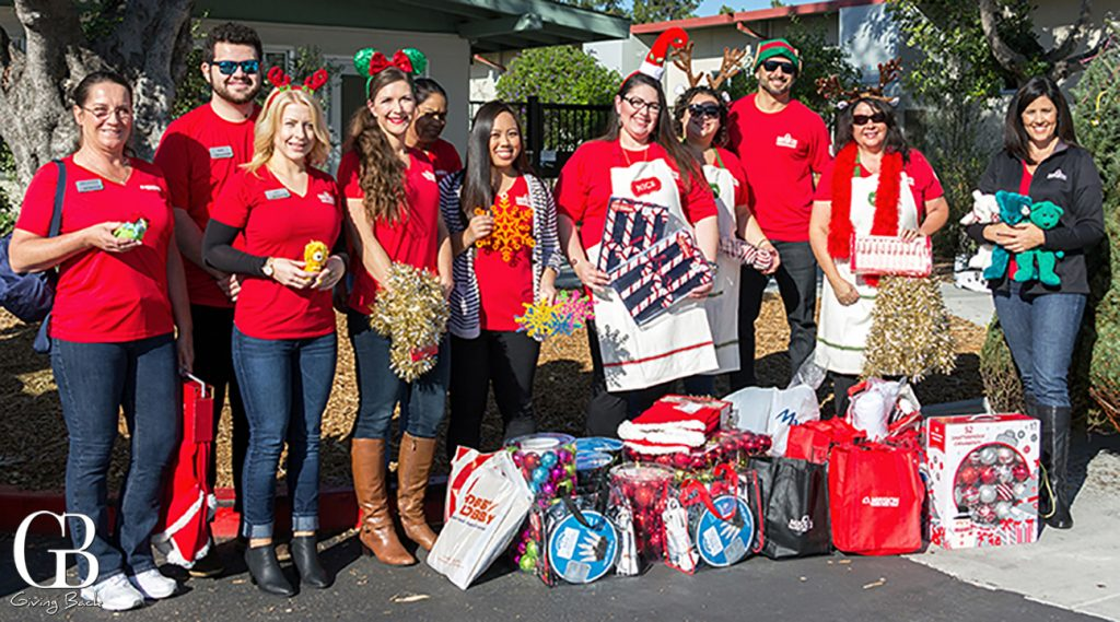 Mission Fed and the San Diego Center for Children