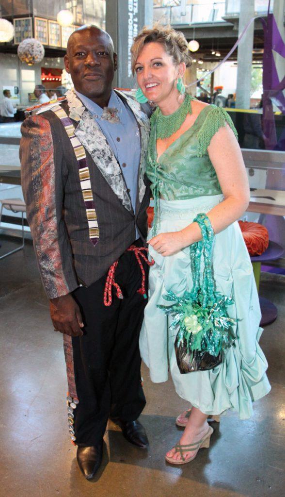Mitch and Rebecca Mitchell.JPG