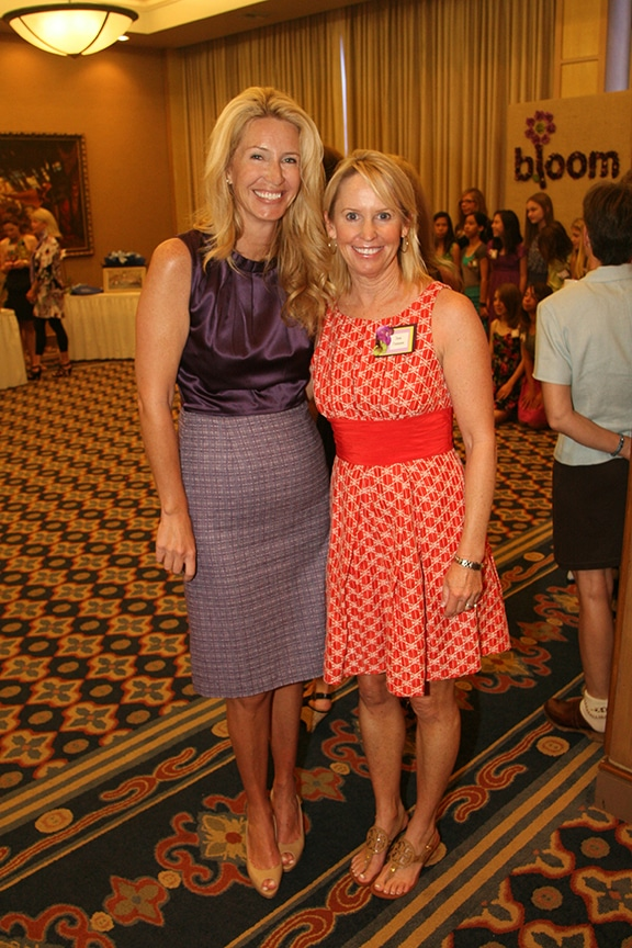 Molly Eldredge and Donna Fitzsimmons.JPG