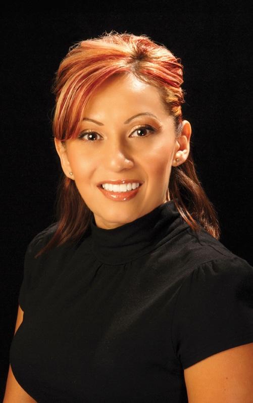 Mona Lopez GB