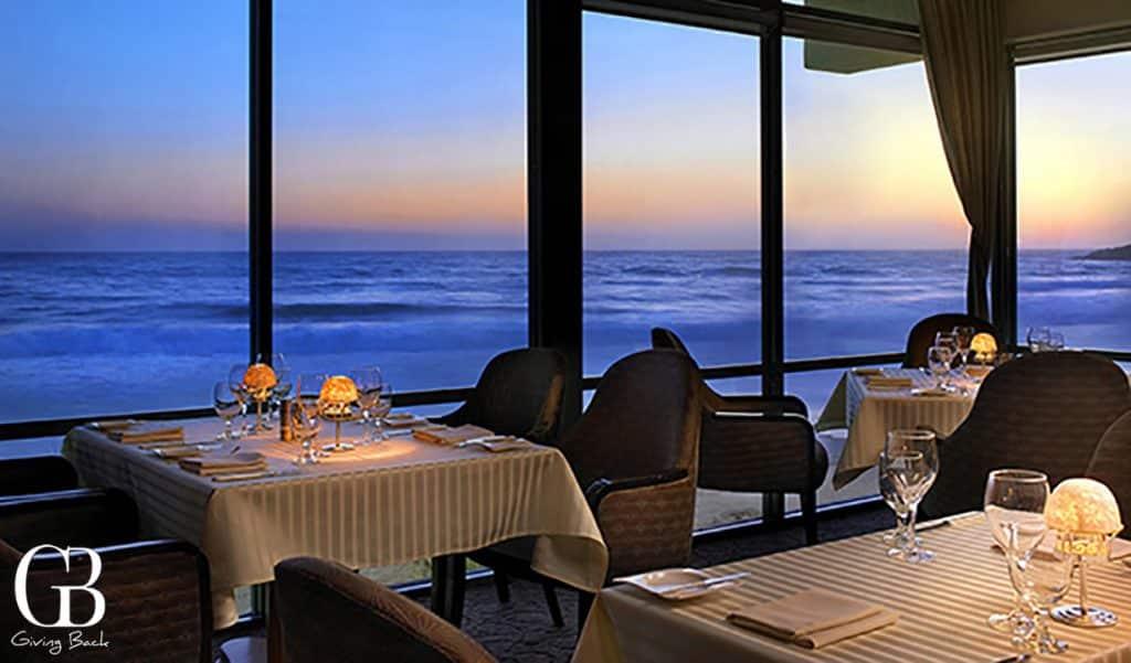Monarch Bay Club Restaurant
