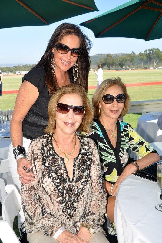 Monica Lazo, Ivanka Carvo and Catalina Torres.JPG