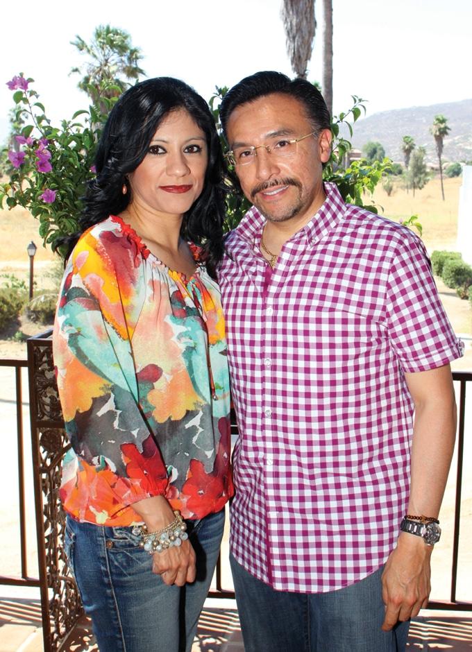 Monica Leal y Juan Antonio Ramirez.JPG