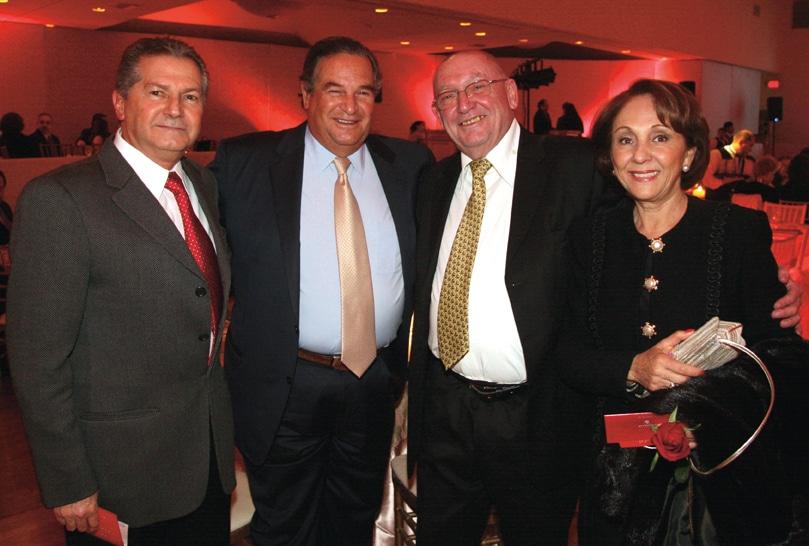Mr. Diaz De La Vega, Jorge Barreto, Tomas Perrin and Lupita Diaz De La Vega.JPG