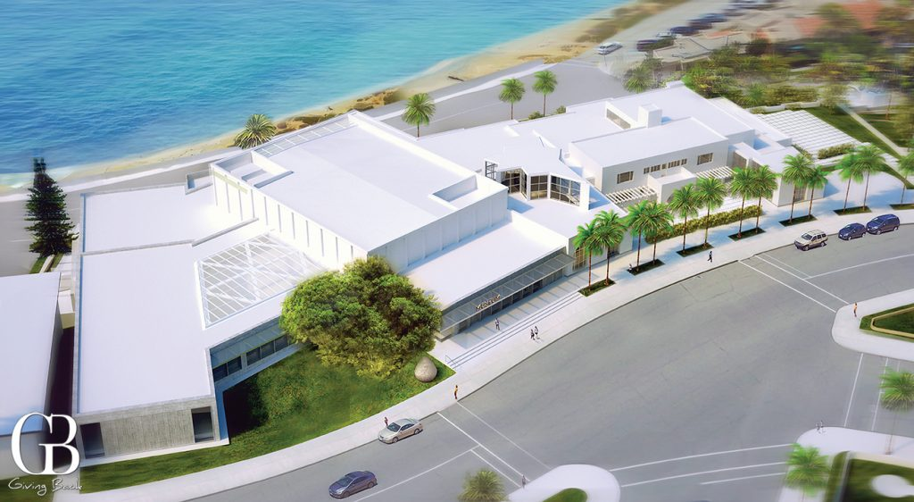 Museum of Contemporary Art La Jolla Campus Expansion