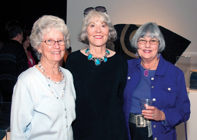 Nancy James, Peggy Johnson and Mary Berend.JPG