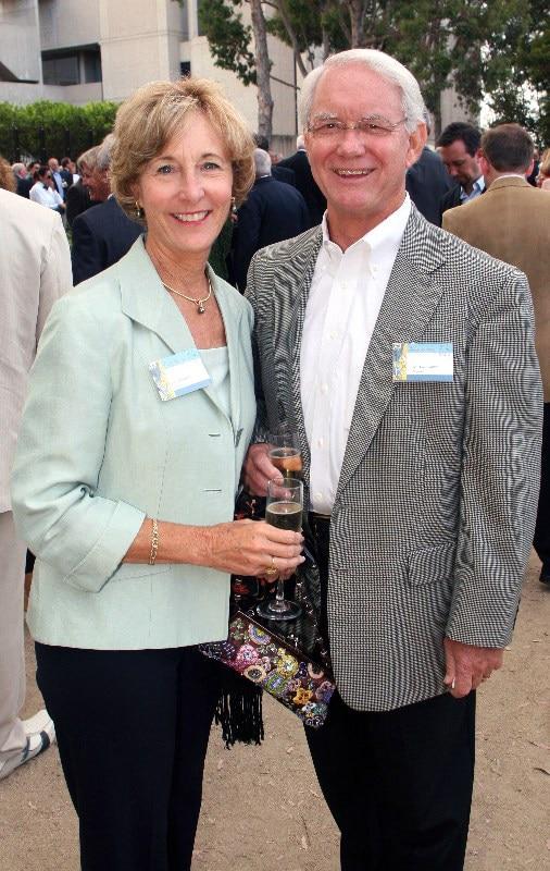 Nancy and Michael Garrett.JPG