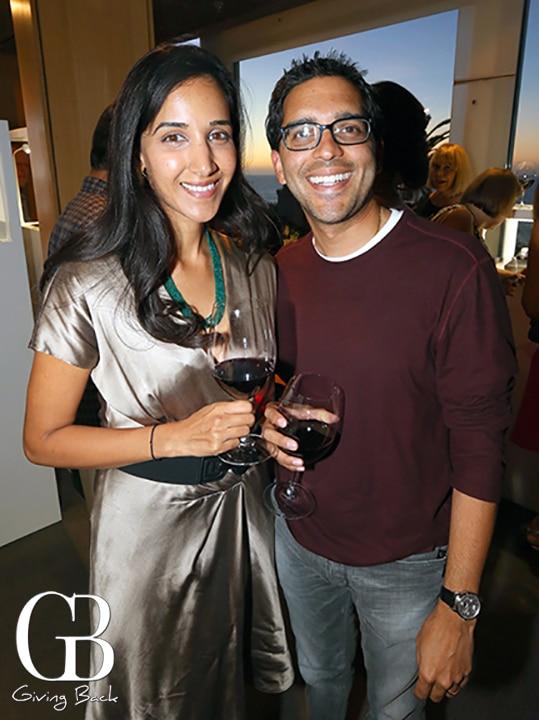 Neeta Varshney and Atul Jain