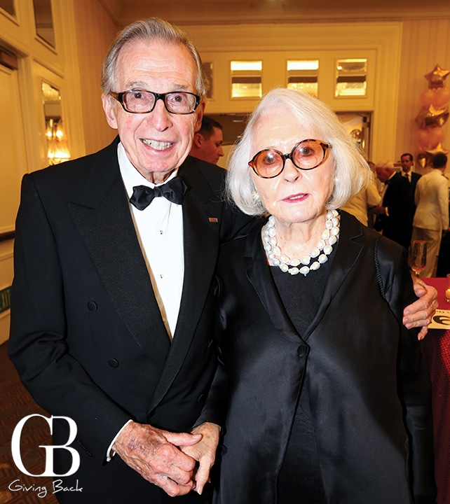 Neil and June Ash