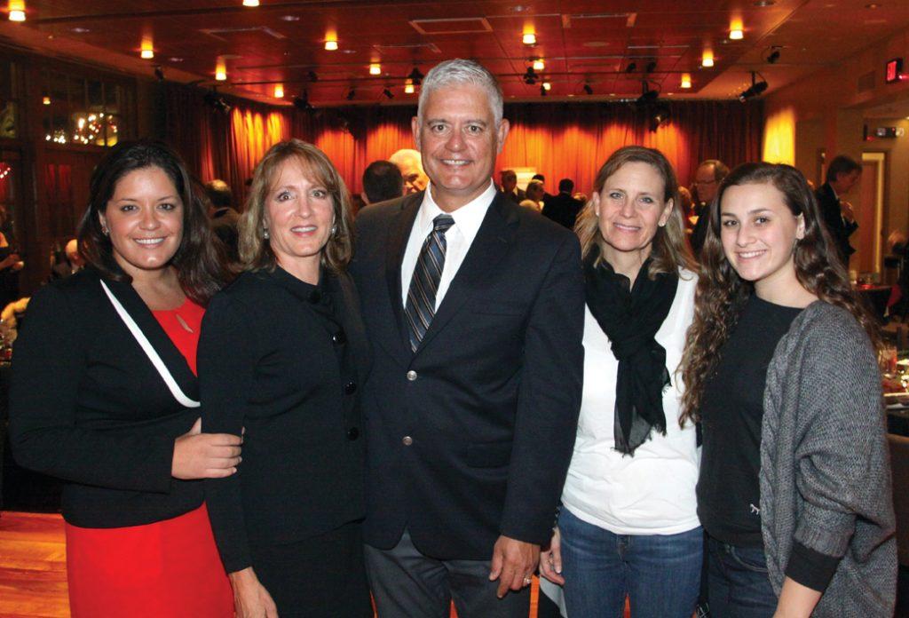 Nerea, Caren and Frank Urtasun with Sheila and Carolina Martinez.JPG