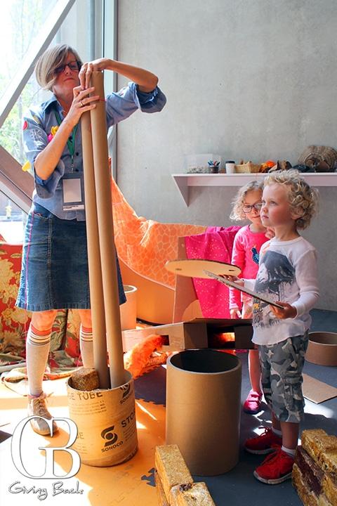 New Childrens Museum preparing for Eureka