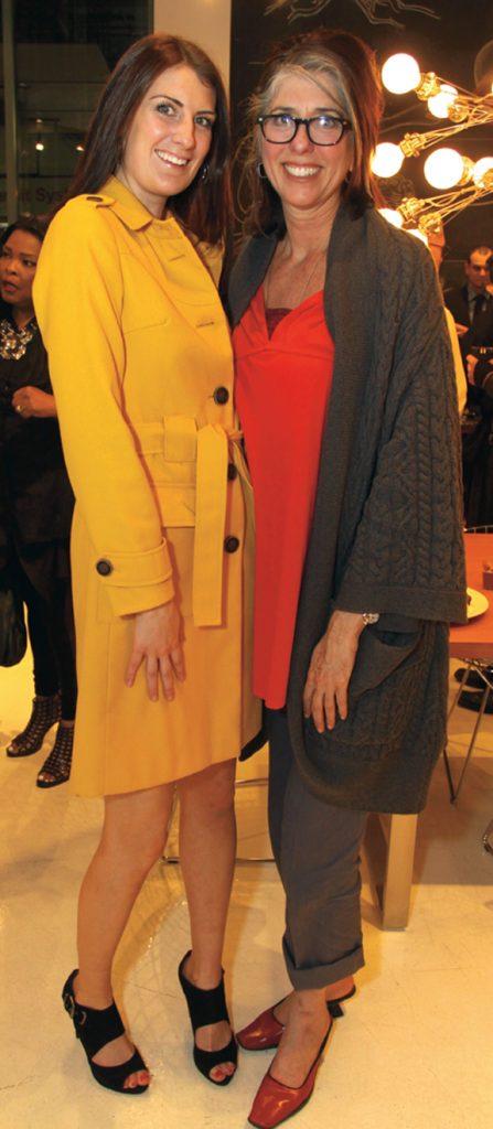 Nicole Lazar and Joann Hardy.JPG