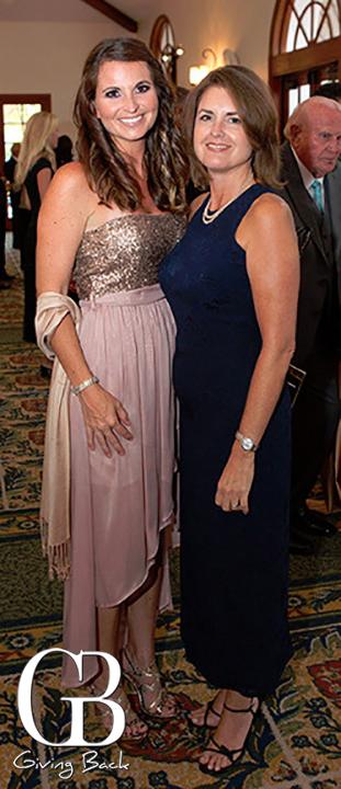 Nicole Ashcraft and Tawnya Torak