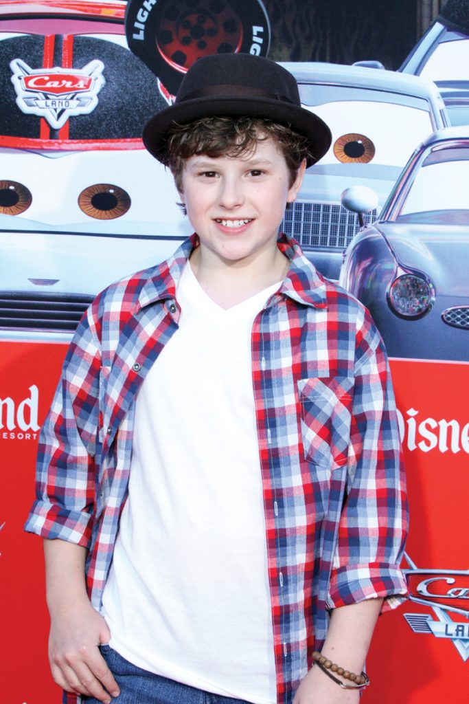 Nolan Gould of Modern Family.JPG