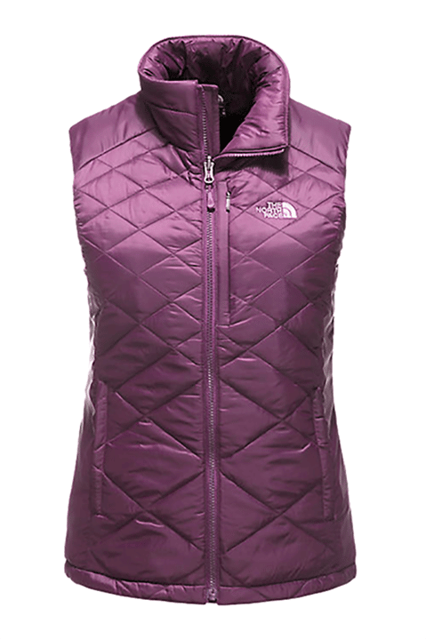 North Face Women   s Red Blaze Vest .png
