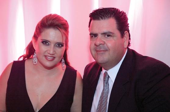 Nuria y Armando Ortiz