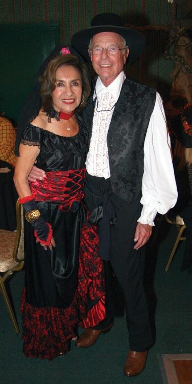 Ofelia and John Alksne.JPG
