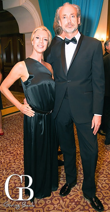 Paige McCready Boer and Erwim Boer