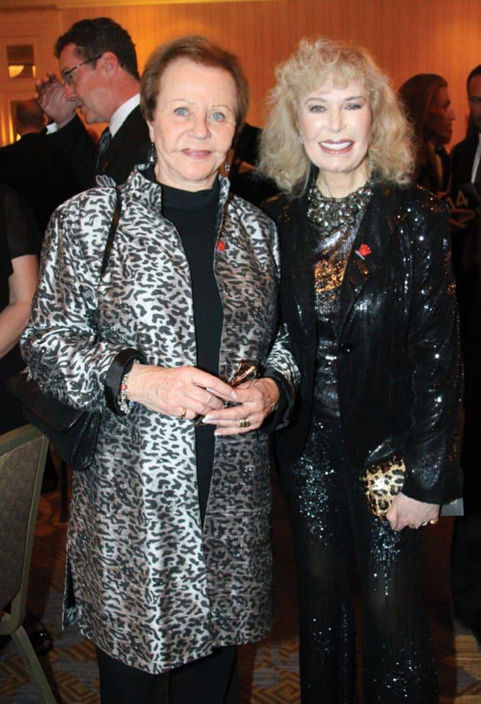 Pam Poliforni and Loretta Swit ++.JPG