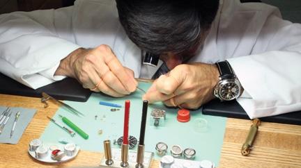 Panerai Watchmaker.JPG