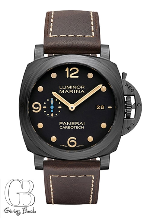 Panerai Luminor Marina Carbotech PAM