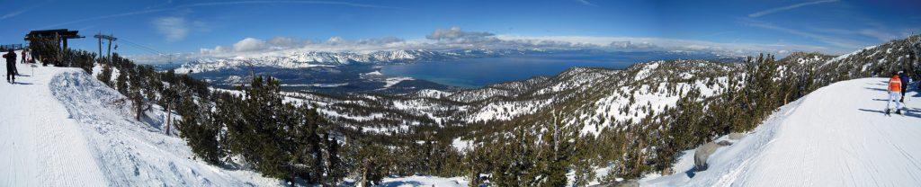 Panorama Tahoe