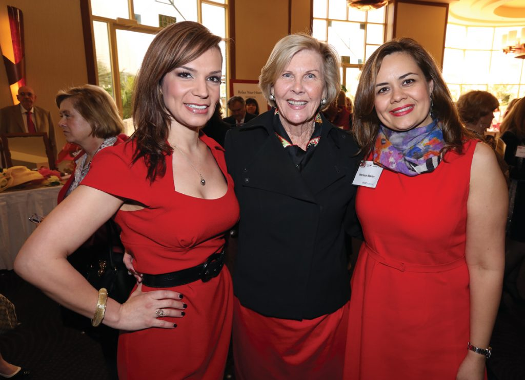 Paola Hernandez, Diane Martin and Marissa Martin.JPG