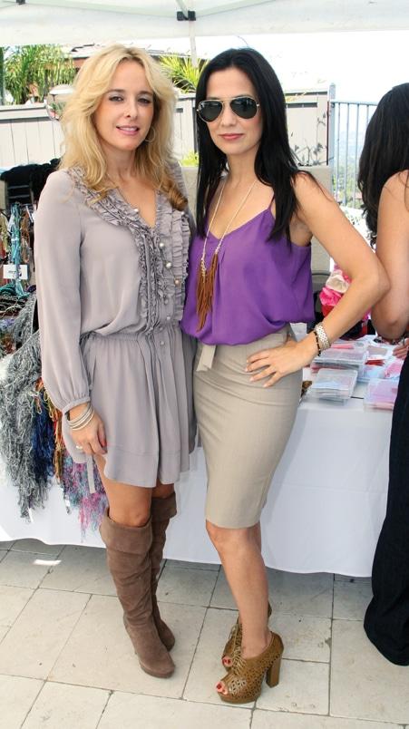 Paola Torres e Erica Martinez.JPG