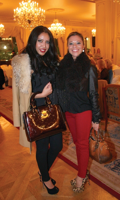 Paris Perry and Mary Amber Dupree.JPG
