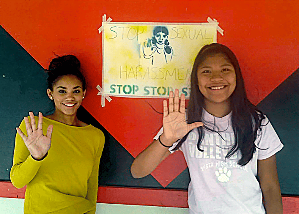 Participants of Girls Inc. of San Diego programs at Vista High School .png