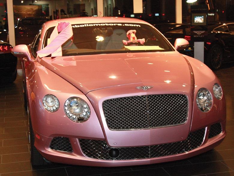 Passion Pink Bentley.JPG